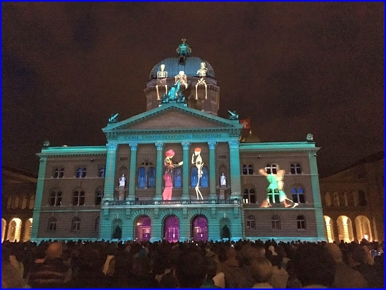 Beautiful Bundeshaus Beleuchtung 2016 Images Gallery >> Fein ...